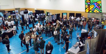 2018 South West Career Expo